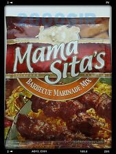 MAMA SITA'S FILIPINO BARBECUE MARINADE MIX 50g Philippines