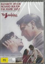 THE SANDPIPER - ELIZABETH TAYLOR - RICHARD BURTON - NEW DVD - FREE LOCAL POST