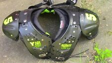 Schutt Y Flex 4.0 Football Shoulder Pads 80105806 Extra Large Xl
