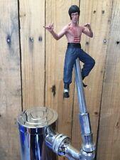 BRUCE LEE Tap Handle For Beer Keg Enter The Dragon Karate King Fu