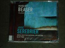 Robert Beaser: Guitar Concerto (CD, Jun-2017, Linn Records (UK)) sealed