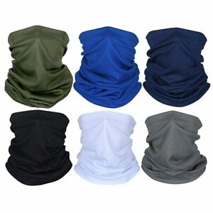 Camping Hiking Scarves Cycling Sports Outdoor Heads Riding Headwear Men Women