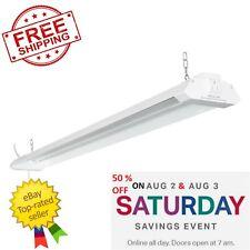 Honeywell LED 4' Linkable Shop Light 1 Pk., White - Free Shipping