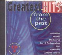 Gold's-Greatest Hits | 2 CD | Gerr Rafferty, Elton John, Roxy Music, Free, Bl...