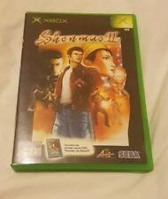 Shenmue 2 Xbox