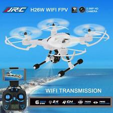 JJRC H26W RC QUADCOPTER WIFI FPV DRONE 2.4G 4CH 6AXIS 2.0MP CAMERA US STOCK U1T2