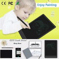 10 inch Electronic Digital LCD Writing Pad Tablet Drawing Graphic Board Notepad