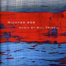 Bill Frisell - Richter 858 [New CD] Enhanced