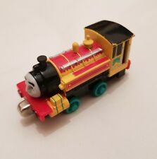 Thomas & Friends TAKE N AND PLAY ALONG YELLOW VICTOR TRAIN DIECAST COMBINED P&P