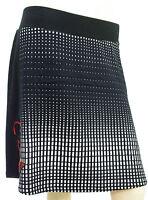 DESIGUAL Jupe Fal Sil femme 48F2819 coloris 2000 negro noir taille XL