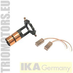 PREMIUM QUALITY VALEO ALTERNATOR REPAIR KIT SLIP RING 230090 BRUSH SET PX60