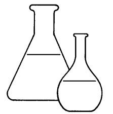 Productos químicos de laboratorio: Kaolin Luz 100g