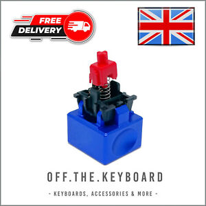 Metal Mechanical Keyboard Switch Shaft Opener for Cherry MX and Gateron Switches