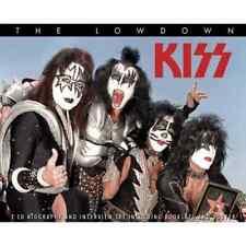 KISS-THE LOWDOWN  CD NEW