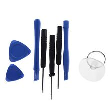 For iPhone 4S/5S/6 Tools Front Replacement Part LCD Glass 8in1 Kit Screen Repair