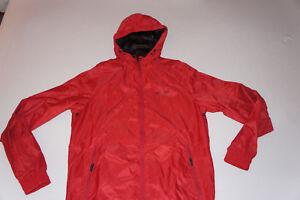 ZIMTSTERN Windbreaker Jacket - Gr.L - NEU!!! UVP:129.-€