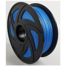 3D Drucker Filament PLA Dunkelblau /Darkblue 1,75 mm 1 kg Rolle