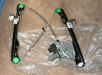 Fiat Uno 5 Door Uno Mondo Front RH Manual Window Regulator 7694565 Genuine New