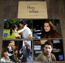 THE TiME TRAVELER'S WiFE Rachel McAdams Eric Bana 4 FRENCH LOBBY CARDs