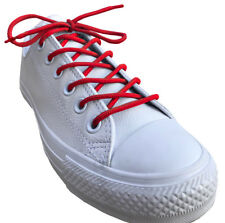 Round Coloured Strong Shoe Laces Shoelaces Football Boots Trainer's Hiking Boots