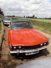 Rover 3500 S V8