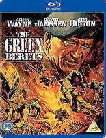The Green Berets BLU-RAY NUEVO Blu-ray (1000121260)
