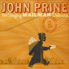 John Prine : The Singing Mailman Delivers CD (2012) ***NEW***