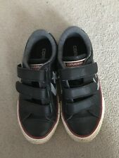 Converse All Stars child UK size 10.5