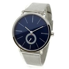Skagen Men's Hagen Stainless Steel Bracelet Watch 40mm SKW6230