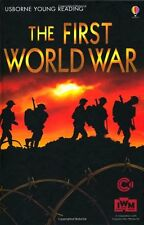 The First World War (Young Reading (Series 3)) (Young Reading Series Three),New