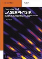 Laserphysik von Hans-Jörg Kull (2015, Taschenbuch)