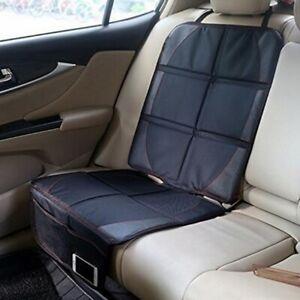 Kindersitz Autositz Auflage Schutz Unterlage Schutzbezug Auto Sitzschoner XL