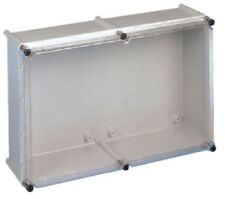 SCHNEIDER Cabinet Polyester Enclosure Outdoor Box Cover 270x540x230cm IP65 Case