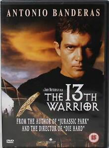 The 13th Warrior (DVD, 2001)