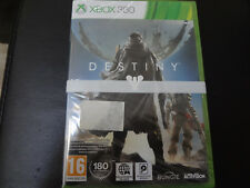 DESTINY - XBOX 360 - Neuf VF INTEGRALE