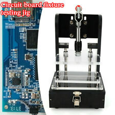 Embryo frame Circuit board fixture testing PCB Testing Jig PCBA Test Stand USA
