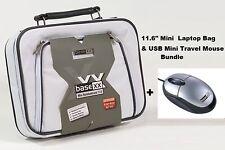 """Dicota Base Xx 11.6 """" Sac D'Ordinateur Portable Netbook Tablette Étui"""