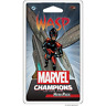 MARVEL CHAMPIONS WASP HERO PACK LCG BRAND NEW SEALED FREE SHIPPING