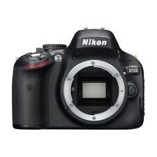 Near Mint! Nikon D5100 16.2 MP Digital SLR Body Black - 1 year warranty