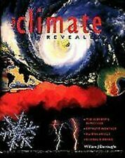 The Climate Revealed by Burroughs, William S