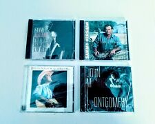 Assorted Country Artist Lot of (4) Brand New Factory Sealed Sammy Kershaw Etc.