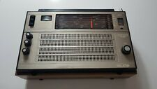 Selena Vega 215 Vintage 8 Band Portable Radio USSR Soviet Rare Wireless