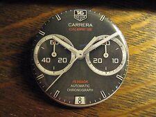 Tag Heuer Mirror - Carrera Calibre 36 Flyback Swiss Watch Pocket Lipstick Mirror