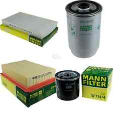 MANN-FILTER PAKET Fiat Marea 185 1.9 TD 75 Weekend 9716005