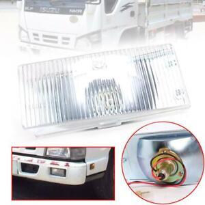 For 1986-1994 Mitsubishi Fuso Fn527 Fv87 Fm 850 Fog Lamp White Right Right