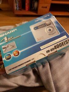 Sharp Net MD IM-DR 400E(S) MiniDisc Player