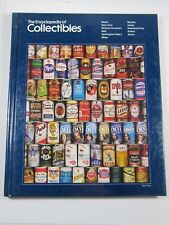 The Encyclopedia of Collectibles Book- Beads to Boxes-Beer Cans 1978