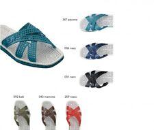 Ciabatte Sensi Unisex Messico Agua. Diversi colori e misure