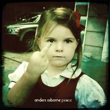 Anders Osborne - Peace [CD]