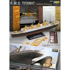 "ACADEMY #14214 1/700 Plastic Model Kit R.M.S TITANIC ""Centenary Anniversary"""